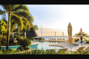 Plusrewards – Win a 7 Night Getaway for Two Adults to Noumea (prize valued at $4,350)