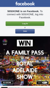 Royal Adelaide Show – Win a Family Pass to The The Royal Adelaide Show