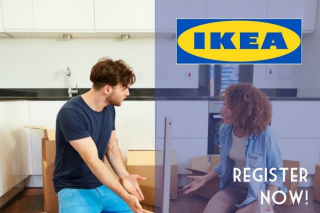 Scandinavian Festival Brisbane – Couple vs Couple Flat Pack Challenge at Scandinavian Festival Brisbane & – Win The End Product Xxxx (you'll Find Out on The Day (prize valued at $1)
