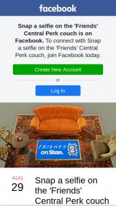 Stan – Fun Friends Swag