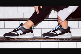 Student Edge – Win a $250 New Balance Evoucher (prize valued at $500)