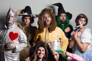 Timeout – Win Three Superb Nights Out During Melbourne International Arts Festival