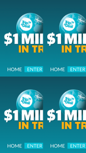 TripADeal – Win One (1) X Tripadeal Travel Voucher Package Valued at $1000000 Subject to The Conditions Set Out In These Terms and Conditions (prize valued at $250)
