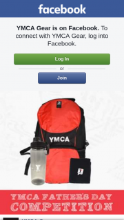 YMCA Gear – Win a Ymca Father's Day Sports Pack