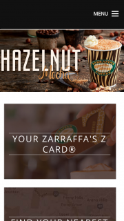 Zarraffa's Coffee Membership Req -Purchase a Double Hazelnut Mocha & – Travel (ie Air Travel) Or Accommodation (prize valued at $8,000)