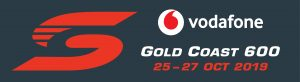 Air Train – Win a grand prize of Vodafone Gold Coast 600 experience OR 1 of 10 runner-up prizes