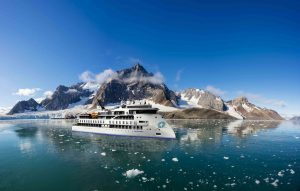 Australian National Maritime Museum – Win a cruise for 2 aboard the West Greenland Explorer voyage