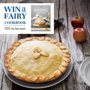 Fairy Baking Australia – Win 1 of 100 copies of Fairy Cookbook