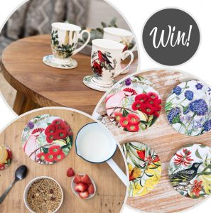 Koh Living – Win a Spring prize pack