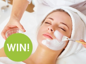 Think Local – Win a $150 beauty gift voucher