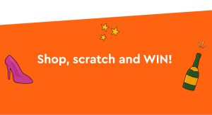 Westfield Warringah Mall Shopping Centre – Win 1 of 400 prizes including gift vouchers, gift cards and many others