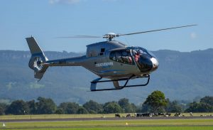 Wings Over Illawarra Airshow – Win a helicopter joyflight for 4