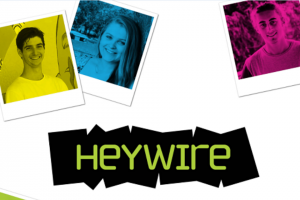 "ABC Heywire Competition -Tell your story & – Win The Prize (""prize Winners"")."