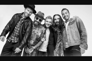 ARN – IHeartRadio – Win Tickets to The Backstreet Boys Dna World Tour'. (prize valued at $1,199)
