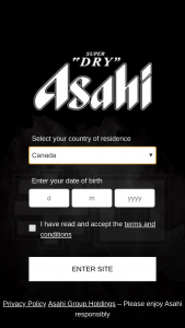 Asahi [Imported Beer] – Selected On-premise Venues buy an eligible product – Win Sonos Play1 Terms and Conditions (prize valued at $229)