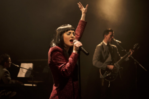 Aussie Theater – to Lady Beatle at The Whitehorse Centre on Saturday 21 September