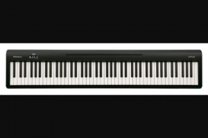 Australian Music World – Win a Roland Family Pass-10 Digital Piano (normally $799) (prize valued at $799)
