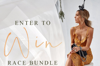Belle and Bloom – Win a Race Bundle Valued at Over $1700 for You and Your Bff (prize valued at $1,700)
