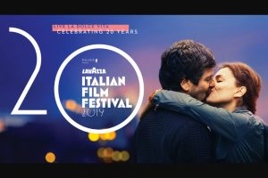 Brisbane Powerhouse – Win a Double Pass to See to The 20th Edition of The Lavazza Italian Film Festival