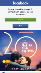 Bstore – Win | We're Giving Away 5 Double Passes to The Lavazza Italian Film Festival