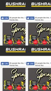 Bushranger 4×4 Gear – Win Their Selected Prize (prize valued at $1,503.9)