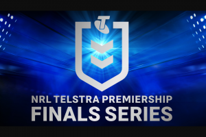 Channnel nine news – Win a Double Platinum Pass to The Nrl Telstra Premiership Grand Final 2019 (prize valued at $3,000)