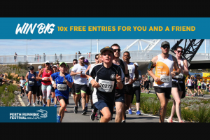 Community News – Win Entry for Two Into The Event