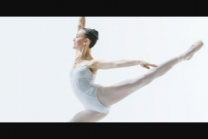 Dance Australia – Win 1 Week of Free Dance Tuition at a Top Australian Summer Dance School of Your Preference