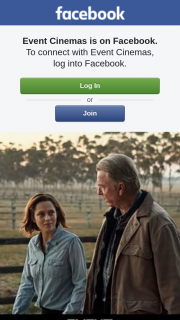 Event Cinemas Chermside – Two Double Passes to Our Special Q&a Screening With Director Rachel Griffiths and Sports Star Michelle Payne of The New Australian Film