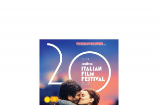 Film Focus – Win One of Three Double Passes to Italian Film Festival