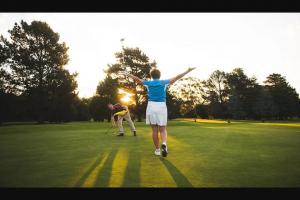 Golf Orange – Win a Golfing Holiday to Orange