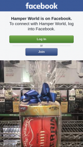 Hamper World – Win One of 3 Official Sherrins (prize valued at $570)