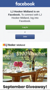 LJ Hooker Midland – a $100 Restaurant Voucher to Enjoy Some of The Best Local Italian Cuisine