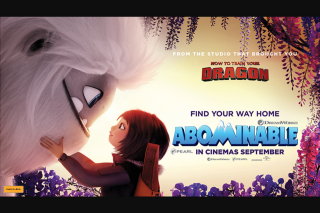 Mix 94.5 – Win a Family Pass to Abominable