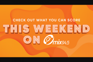 Mix 94.5 – Win Tickets to The 2019 Optus WAFL Grand Final