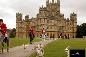 Mouths of Mums – Win One of Eight Signed Copies of Downton Abbey Season 6 on DVD