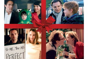 Must Do Brisbane – Win Themselves Two Tickets to The Australian Premiere of Love Actually In Concert at The Brisbane Convention and Exhibition Centre on December 12 at 7.30pm