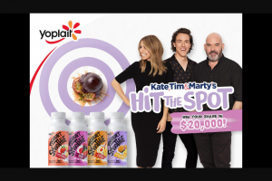 Nova FM – Win Your Share In $20000 With Kate