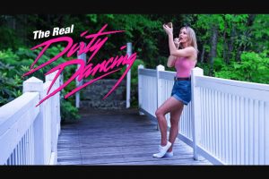 "7plus – Win a ""dirty Dancing"" Themed Holiday to Virginia Usa Including 6 Nights Accommodation (prize valued at $9,000)"