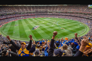 Plusrewards – Win Two Tickets to The 2019 Toyota AFL Grand Final (prize valued at $800)