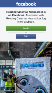 Reading Cinemas Newmarket – Win a Family Pass to See Abominable