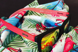 Running Warehouse Australia – Win this Pair of 'miss The Earth Miss My Wine' Goodr Sunnies and Matching Multi-Use Goodr Headwear