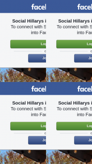 Social Hillarys – Win 3 $50 Vouchers to Use Every Wed (prize valued at $150)