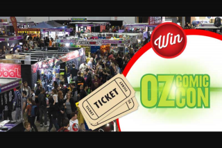 Stack Magazine – Win a Double Pass (tickets Only) to The Event