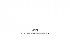 The Good Guide SEQld – Win a Double Pass to Regurgitator