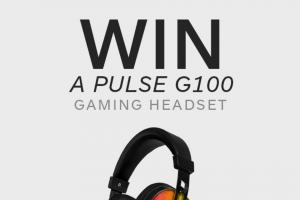 Thermaltake ANZ – Win a Tt Esports Pulse G100 Rgb Gaming Headset