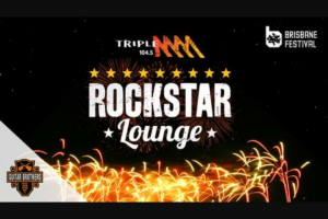 Triple M Brisbane – Win Your Way Into One of The Most Exclusive Parties of The Night