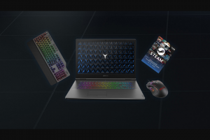 Ziff Davis – Win a Sweet Lenovo Gaming Laptop (prize valued at $2,200)