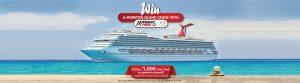 Adtrans Hino – Win a Moreton Island cruise for 4