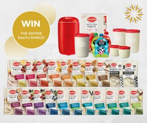 Australian NaturalCare – Win the entire EsiYo range